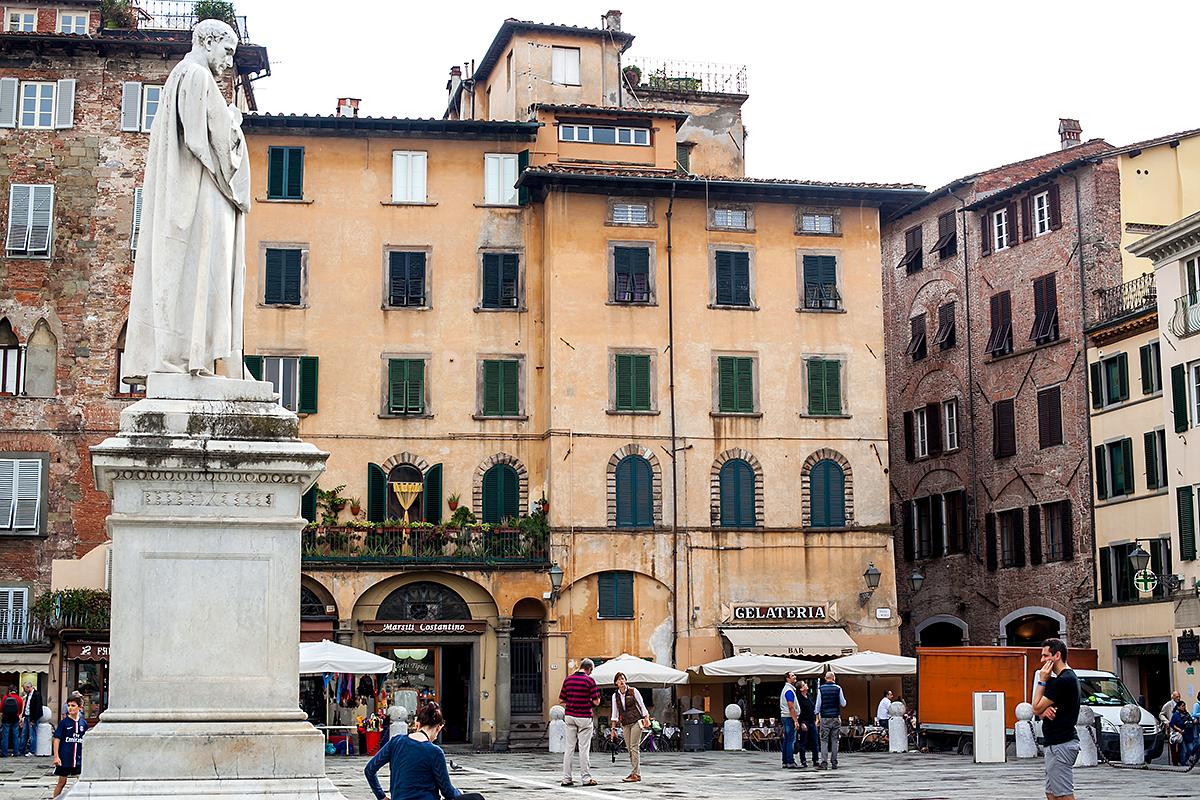 автопутешествие в италию