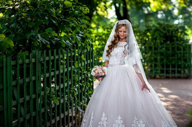 Фотограф на свадьбу Лия Шеремет