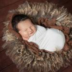 фотосъемка новорожденных в спб