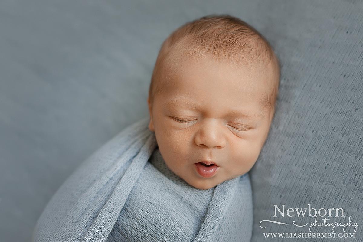 пеленка кокон для новорожденных