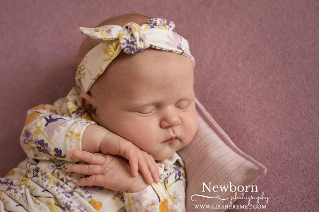 newborn фотограф Лия Шеремет